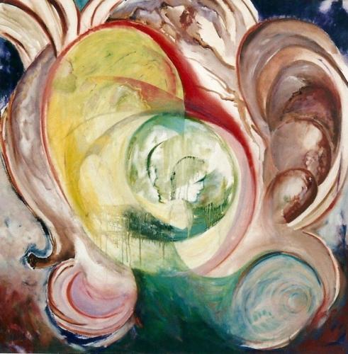 """ציורי אקריליק, ציורים רוחניים, ציורי תנ""""ך, ציר מופשט, ציורים אוריגינליים"""